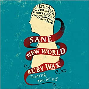 Sane New World Hörbuch