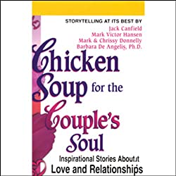 Chicken Soup for the Couple's Soul