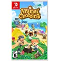 Animal Crossing: New Horizons for Nintendo Switch + $25 GC