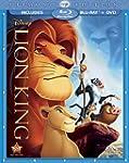 The Lion King (Diamond Edition) (Blu-...