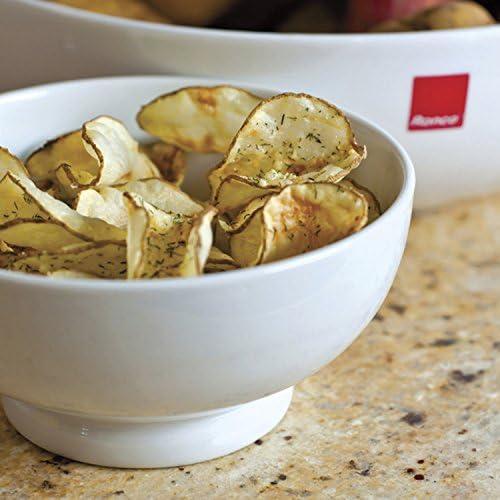 Amazon.com: Ronco ch1001ylgen chip Tastic con Slicer ...