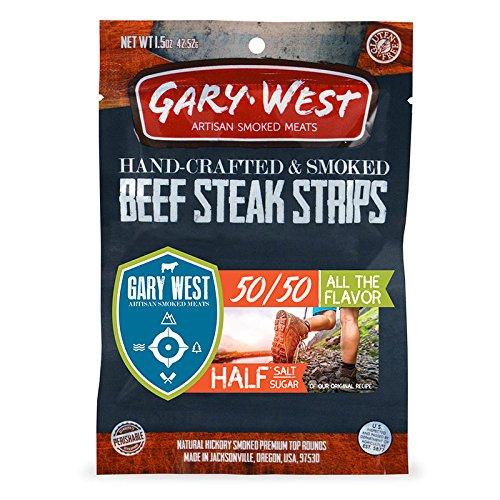 Wood River Smoked Wagyu Beef Jerky (1.5 Ounce)