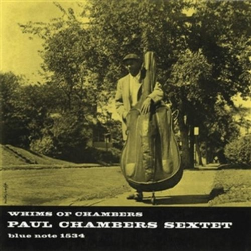 Whims of Chambers (Chamber Sextet Jazz)