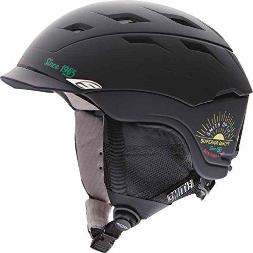 Smith Optics Variance Adult Ski Snowmobile Helmet , Revival Irie , Medium -