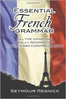 ??TOP?? Essential French Grammar (Dover Language Guides Essential Grammar). Nestled country cuero Estas minutos