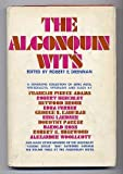 img - for The Algonquin Wits book / textbook / text book