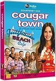 Cougar Town - Die komplette Staffel/Season 4 [DVD] Import mit Deutschem Ton