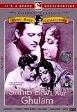 Sahib Bibi Aur Ghulam [1962] [DVD]
