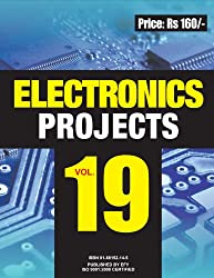 Electronics Projects Volume-19
