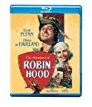 Cover Image for 'Adventures of Robin Hood, The'