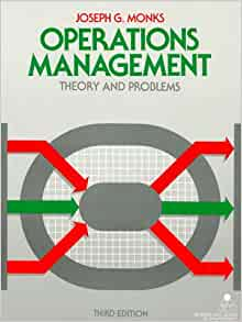 operations management mcgraw hill pdf
