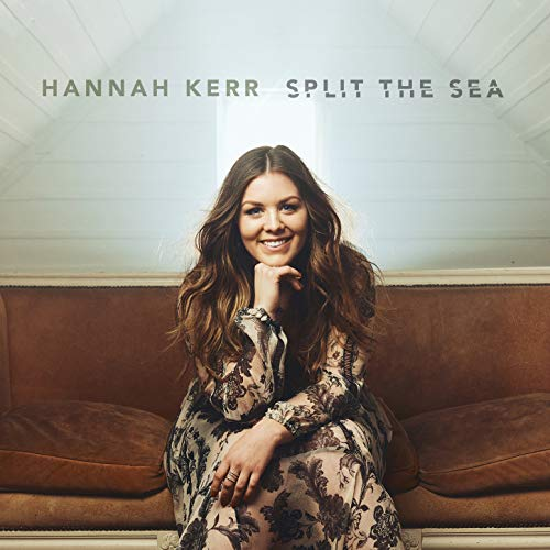 Split The Sea Album Cover