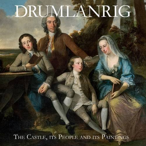 - Drumlanrig: The Castle, Its People and Its Paintings by Richard Buccleuch (2010-06-03)