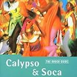 Rough Guide to Calypso and Soca