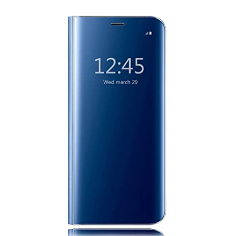 HiChili Funda Samsung Galaxy Note 8, Clear Standing Flip ...