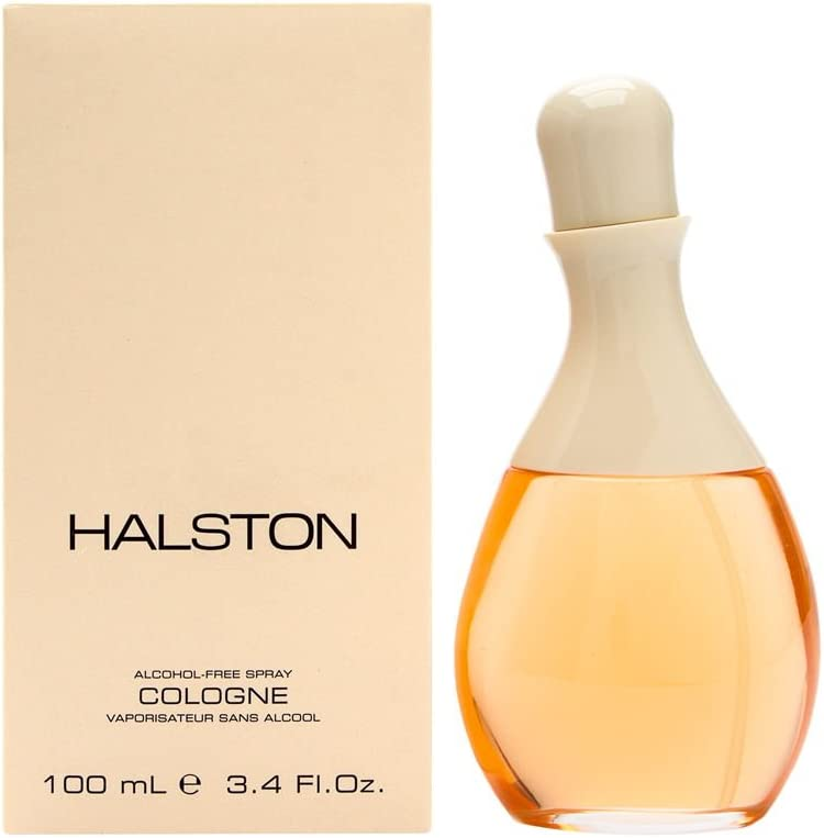 Halston Mens   Beauty Base