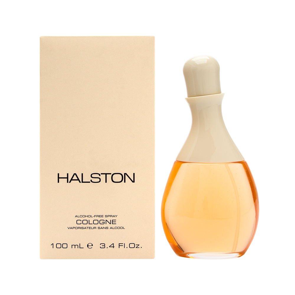Halston by Halston for Women 3.4 oz Cologne Spray by Halston