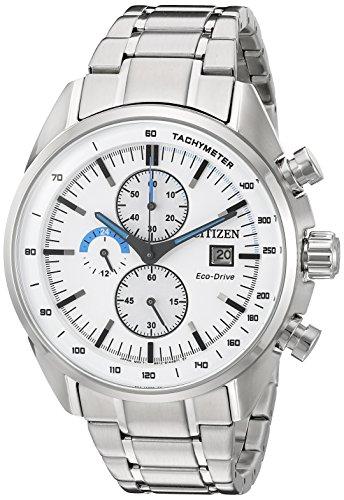 Citizen-Mens-Drive-Quartz-Stainless-Steel-Casual-Watch-Model-CA0590-82A