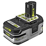 Ryobi 18-Volt ONE+ Lithium-Ion LITHIUM+ HP 3.0 Ah High Capacity Battery