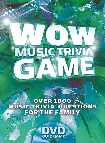 WOW Music Trivia Game