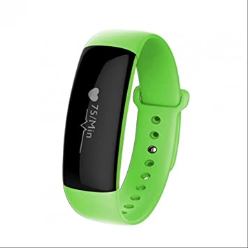 IP67 Impermeable Pulsera Inteligente Reloj de pulsera Bluetooth ...