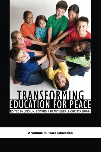 TRANSFORMING EDUCATION FOR PEACE (Peace Education) (Peace Education) pdf