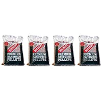 Camp Chef Smoker Grill Premium Pellets, 20 Pounds by legendary Camp Chef