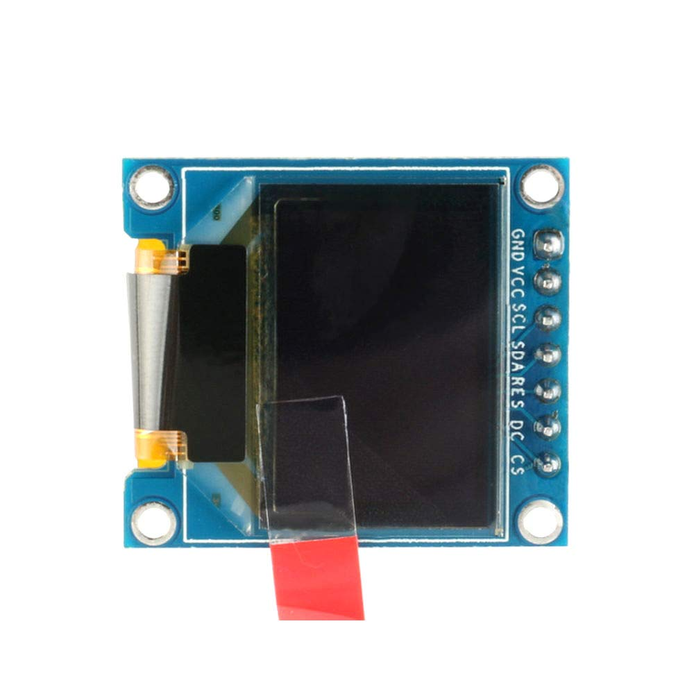 DIYElectronic 0.95 inch OLED Display Module HD OLED Module SSD1331 Controller 7pin Resolution 9664 Full Color for Arduino DIY SPI