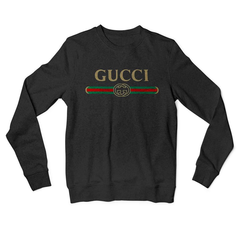 decf98662a Amazon.com: Fashion Gucci - Gucci Shirt Logo - Gucci Logo T Shirt ...