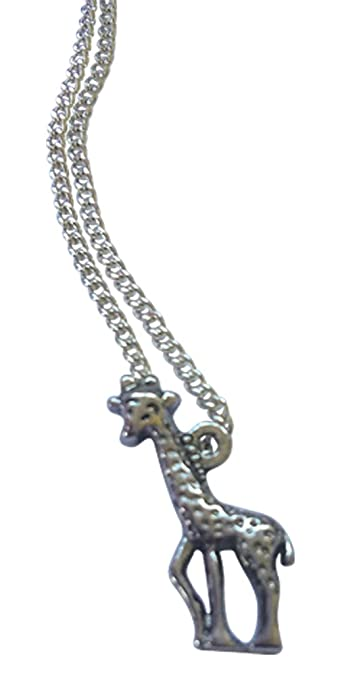 cute necklace giraffe wikiwii products