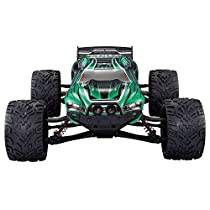 GPTOYS RC Cars S912 33MPH 1/12 Scale RC Trucks,Remote Control Car Off Road Vehicles with Waterproof Electronics Two Colour