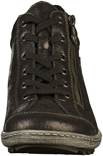 Remonte Hohe R1483 R1483 Sneaker Remonte Sneaker Hohe Damen Remonte Damen XTwdXU