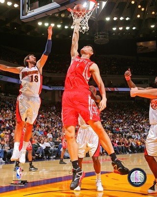 - Yao Ming Houston Rockets NBA Action Photo (Size: 8