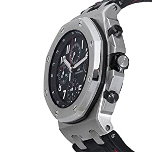 Audemars Piguet Royal Oak Offshore swiss-automatic mens Watch 26470ST.OO.A101CR.01 (Certified Pre-owned)