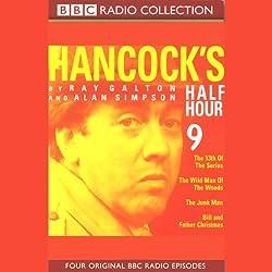 Hancock's Half Hour 9