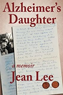 Book Cover: Alzheimer's Daughter