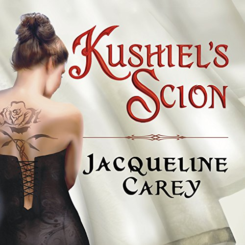 Kushiel's Scion Audiobook [Free Download by Trial] thumbnail