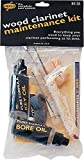 Herco HE105 Clarinet Wood Maintenance Kit