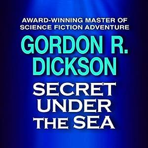 Secret Under the Sea Audiobook