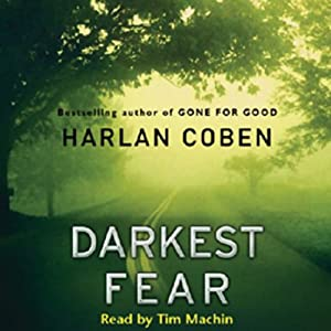 Darkest Fear Audiobook