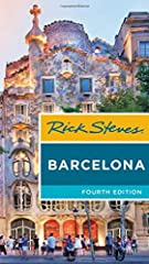Ramble down Las Ramblas, relax on Mediterranean beaches, and marvel at the sweeping curves of Gaudi's architecture: with Rick Steves on your side, Barcelona can be yours! Inside Rick Steves Barcelona you'll find:              ...