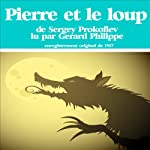 Pierre et le loup | Serge Prokofiev