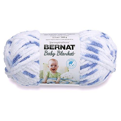 Bernat Baby Blanket Yarn Machine