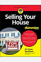 Selling Your House For Dummies Kindle Edition