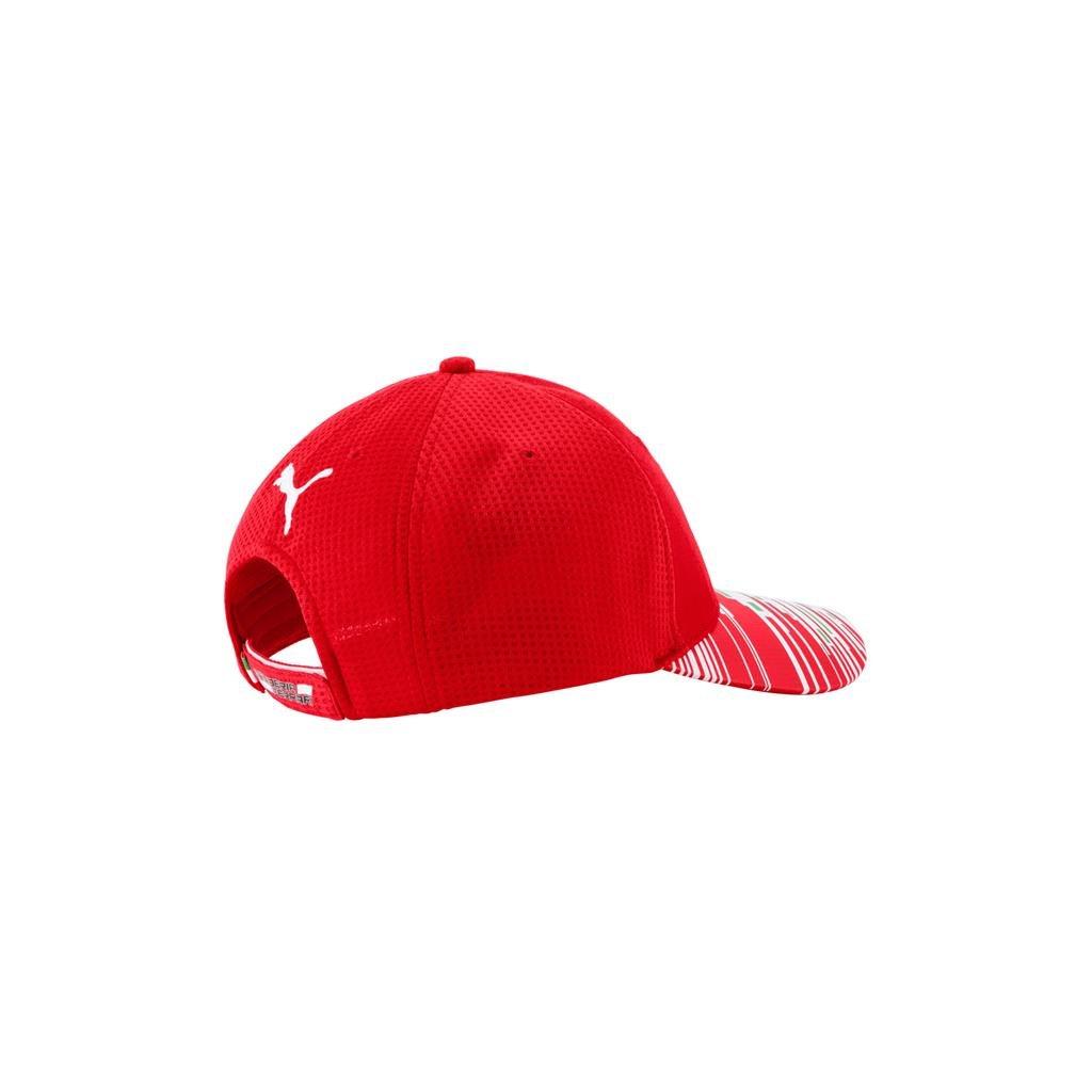 Ferrari Mens Team 2018 Cap