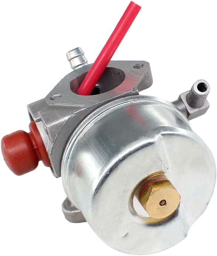 AISEN Carburetor for 640350 640303 640271 Tecumseh LEV100 LEV105 ...