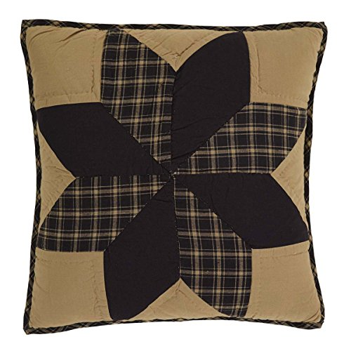 Quilted Star - 4