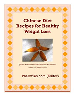 tcm weight loss diet