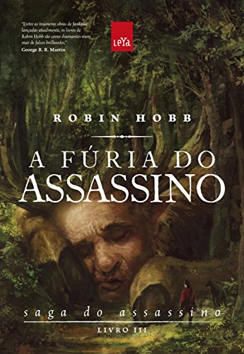 A fúria do assassino (Saga do assassino)