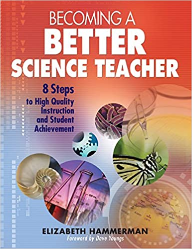 Amazon Becoming A Better Science Teacher 8 Steps To High